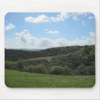Mousepad: California Wine Country: Paso Robles
