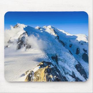 Mousepad Chamonix Mont Blanc