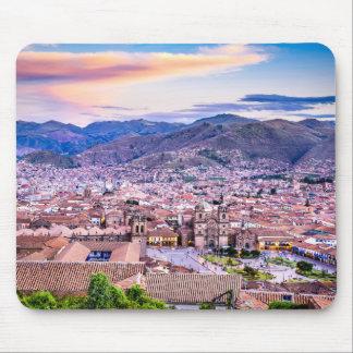 Mousepad Cusco