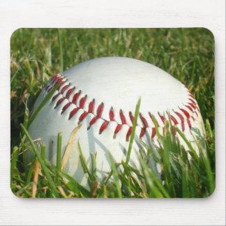 Mousepad de base-ball tapis de souris