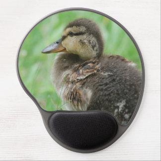 Mousepad duck chicken - photo Jean Louis Glineur