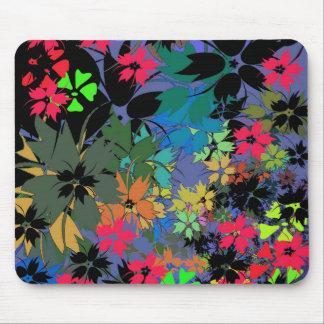 Mousepad Floral Galore
