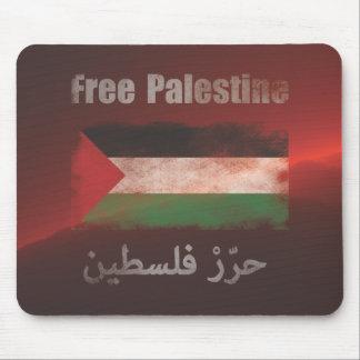 Mousepad Free Palestine
