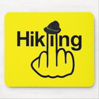 Mousepad Hiking Flip