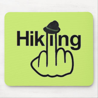 Mousepad Hiking Flip