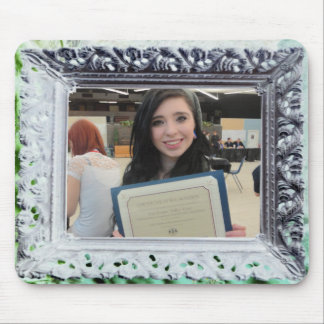 Mousepad Iced Antique Frame