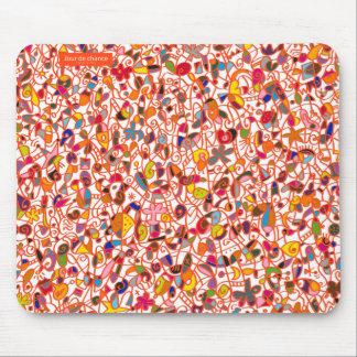Mousepad, mousepad, at-home the change, Frank le Mouse Pad