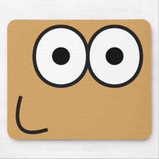 Mousepad Original Brown
