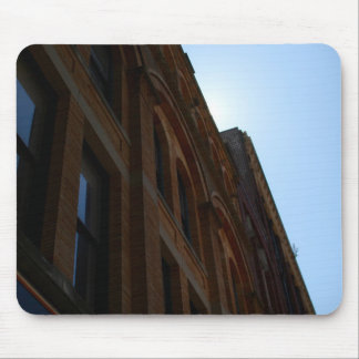 Mousepad PHOTOGRAPH OF PORTLAND ARCHITECTURE