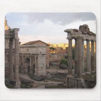 Mousepad Roman Ruins