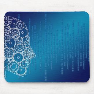 Mousepad Tech