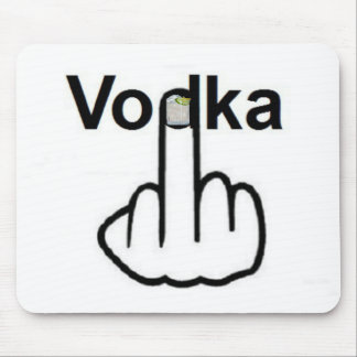Mousepad Vodka Flip