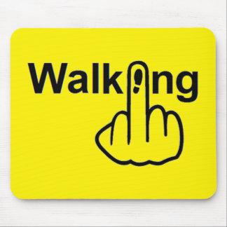 Mousepad Walking Flip