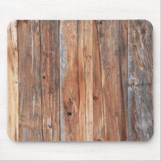 Mousepad wood