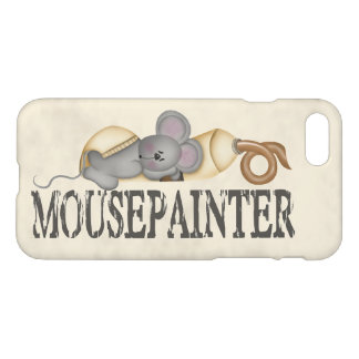 Mousepainter iPhone 8/7 Case