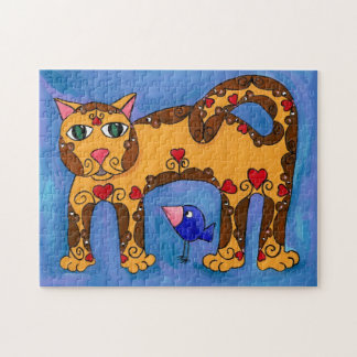 Mouser Jigsaw Puzzle