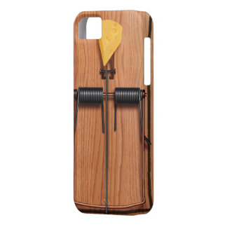 Mousetrap iPhone 5 Cases