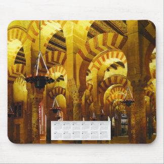 Mouspad Calendar 2013 Mousepad