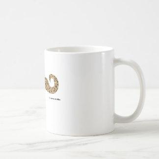 Moustache Coffee Mug