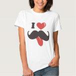 Moustache Collection Shirt