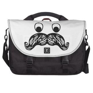Moustache Commuter Bag