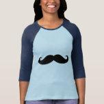Moustache Moustache, Moustache design Tees