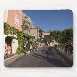 Moustiers-Sainte-Marie, Provence, France. 2 Mouse Pad