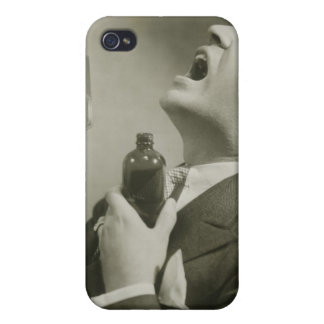 Mouthcare iPhone 4/4S Case