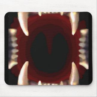 mouthpad mouse pad