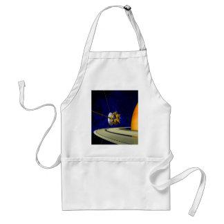 move around love cassini saturn orbit insertion so standard apron