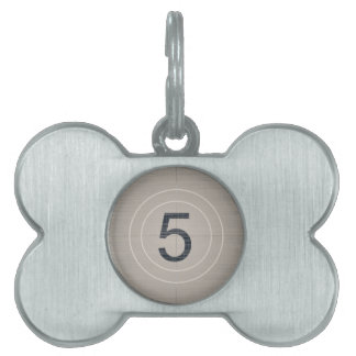 Move Countdown Pet Tags