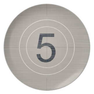 Move Countdown Plate