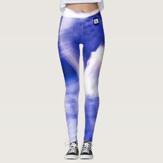 MOVE FAST LEGGINGS