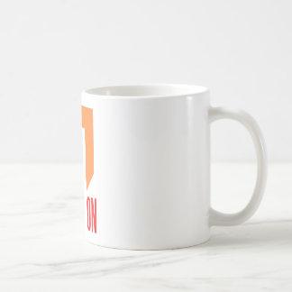 move on coffee mug