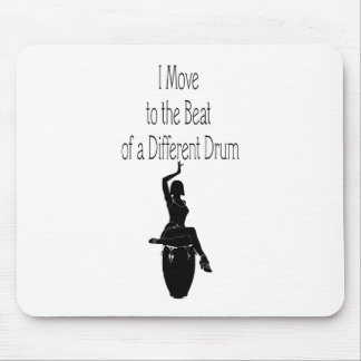 Move Pad Mouse Pad