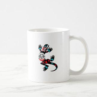 MOVE THE SPIRIT COFFEE MUG