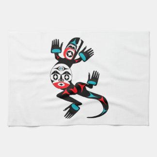 MOVE THE SPIRIT KITCHEN TOWEL