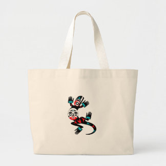 MOVE THE SPIRIT LARGE TOTE BAG