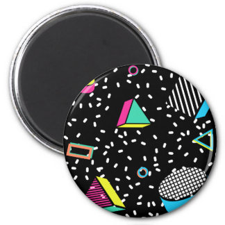 move to memphis 2 inch round magnet