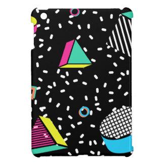 move to memphis iPad mini cases