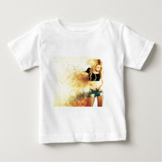 movement-1639989 baby T-Shirt