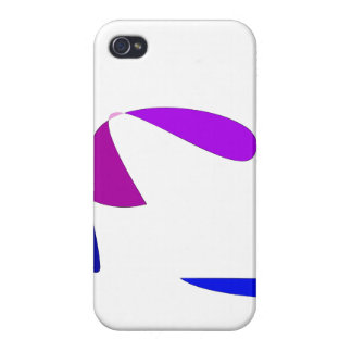 Movement Case For iPhone 4