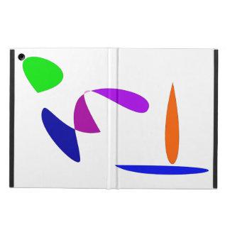 Movement iPad Air Cover