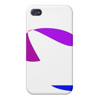 Movement iPhone 4 Cover