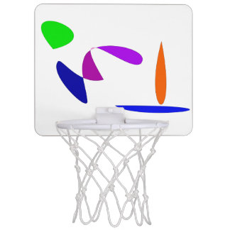 Movement Mini Basketball Hoop