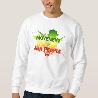 Movement or Jah People Sweater