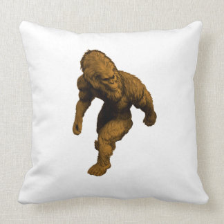 MOVEMENT STARTTED THROW PILLOW