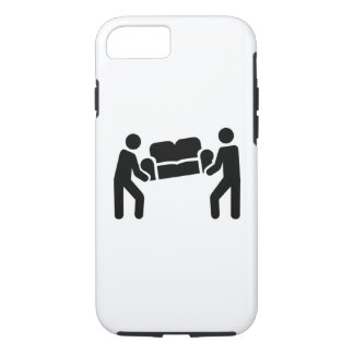 Mover couch iPhone 7 case