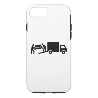Mover iPhone 7 Case