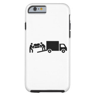 Mover Tough iPhone 6 Case